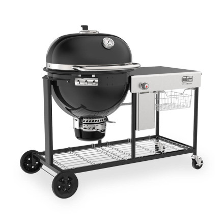 Weber Summit Kamado Center