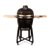 Patton Kamado Premium Grill 21 inch incl. Thermometer Review