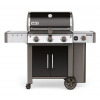Weber Genesis II LX E-340 GBS Black Review