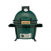Big Green Egg Mini + Onderstel