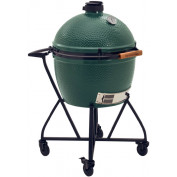 Big Green Egg XLarge + Integgrated Nest+Handler