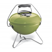 Weber Smokey Joe Premium 37cm Spring Green