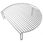 Patton Double Cooking Grate voor Kamado 21 inch Productfoto 1