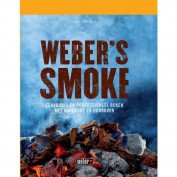 Weber Smoke Kookboek
