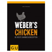 Weber Chicken Kookboek