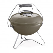 Weber Smokey Joe Premium 37cm Smoke Grey