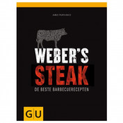 Weber Steak Kookboek