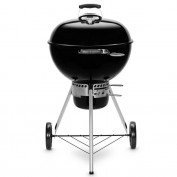 Weber Master-Touch GBS E-5750 Black