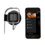 Patton Emax Bluetooth Smart thermometer Met app 1