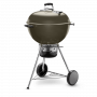 Weber Master-Touch GBS Special Edition 57 cm Smoke Grey