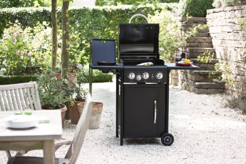 Outdoorchef Gas BBQ